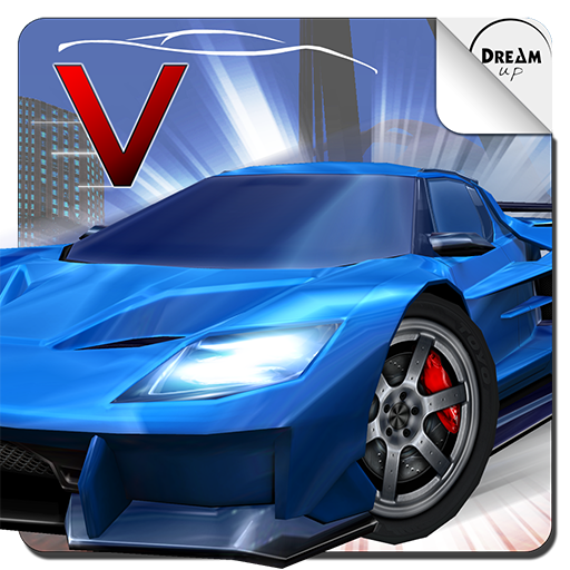 Ultimate Racing (Speed Racing Ultimate 5 Free)