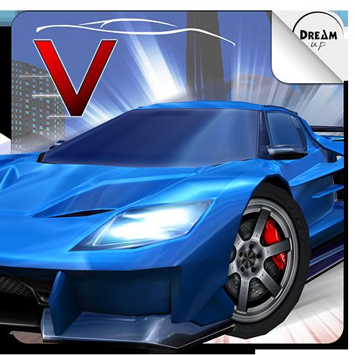 Speed Racing Ultimate 5 Free ()