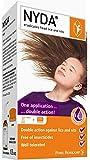 NYDA HAIR LICE TREATMENT SPRAY 50ML