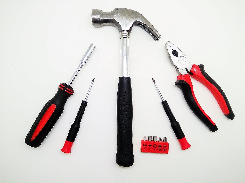 Screwdriver Hammer: reviews