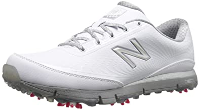 Womens Shoes New Balance Golf NBGW1004 White