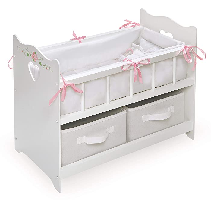 The Best Baby Dolls 18 Inch Furniture