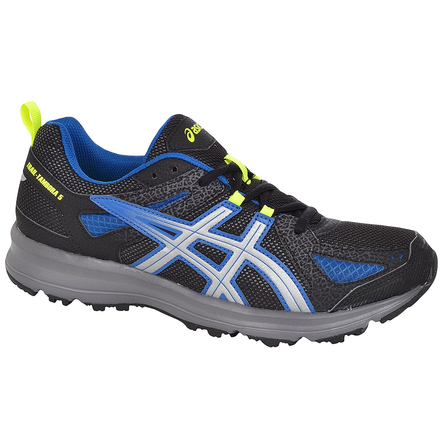 ASICS Trail-Tambora 5 Running Shoes - SS16  Amazon.co.uk  Shoes   Bags 7a5371fcaa91