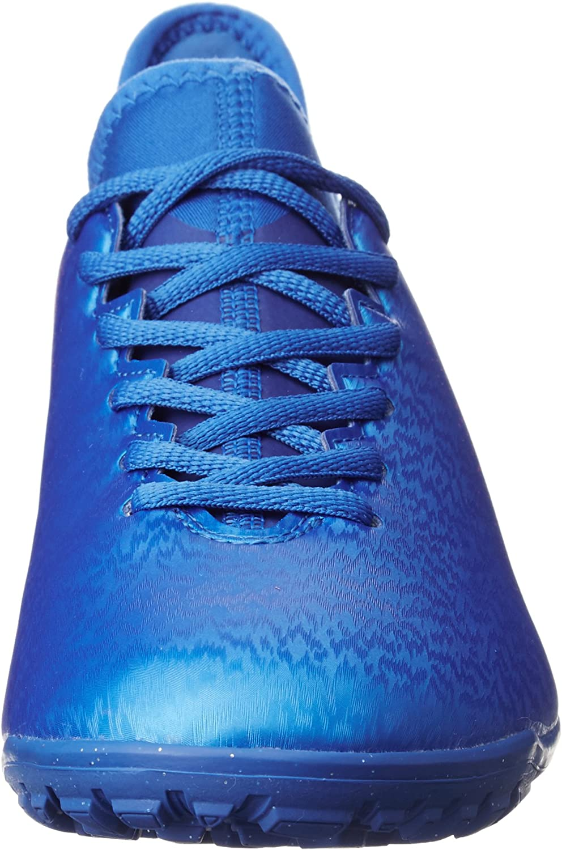 adidas X 16.3 TF, Chaussures de Football Homme Bleu Azul Ftwbla Rosimp Azul Ftwbla Rosimp