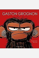 Gaston Grognon Hardcover