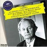 Beethoven : Piano Sonatas No. 8, Op.13 Pathétique / No. 14, Op. 27/2, Mondschein, Moonlight / No. 21, Op. 53, Waldstein / No.