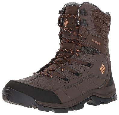 Men's Gunnison Plus Leather Omni-Heat Hiking Shoe