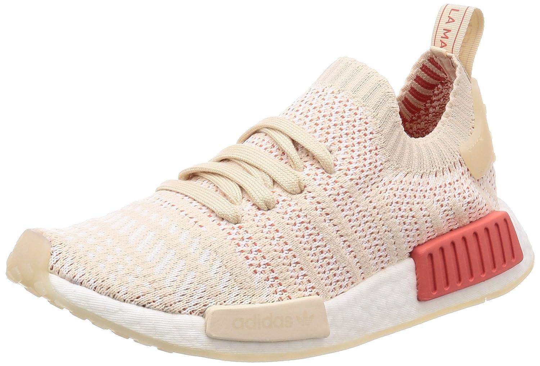 adidas Originals Women's NMD R1 Stlt Women's Pink Sneakers In Size 7 US Pink
