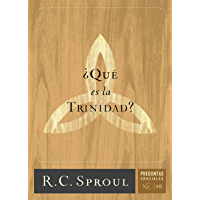 ¿Qué es la Trinidad? (Crucial Questions Series nº 6) (Spanish Edition)