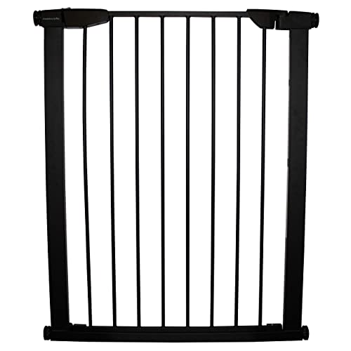 Cardinal Gates Extra Tall Auto-Close Pressure Baby Gate, Fits 29 to 32 -inches Wide, Easy One Hand Operation Makes This Walk Through Baby Gate Convenient