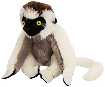 "Wild Republic CK-Mini Sifaka 8"" ..."