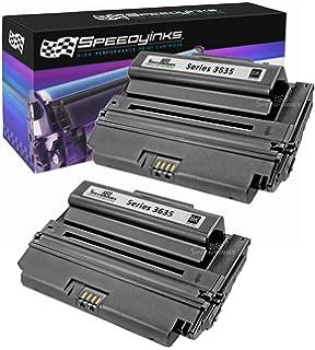 LD Comp Xerox Phaser 113R00726 2pk HY Black Phaser 6180 Series Printers