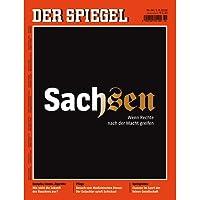 DER SPIEGEL 36/2018: Sachsen