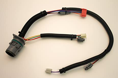 Amazon.com: 34985AROS - 4L80E, INTERNAL WIRE HARNESS ONLY, WITH TEMP on oxygen sensor extension harness, nakamichi harness, obd0 to obd1 conversion harness, battery harness, swing harness, maxi-seal harness, alpine stereo harness, pet harness, safety harness, suspension harness, dog harness, cable harness, fall protection harness, radio harness, electrical harness, pony harness, amp bypass harness, engine harness,