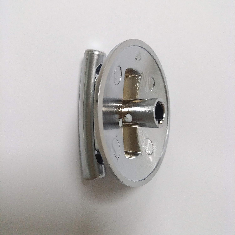 WP7733P410-60 Range Surface Burner Control Knob for Jenn-Air Kitchen-Aid Range /& Cooktop Replace 74007733 WP7733P410-60 PS11744702 4pcs 7733P410-60 AP6011505 1924950
