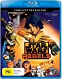 Star Wars Rebels: Season 1 (Blu-ray)