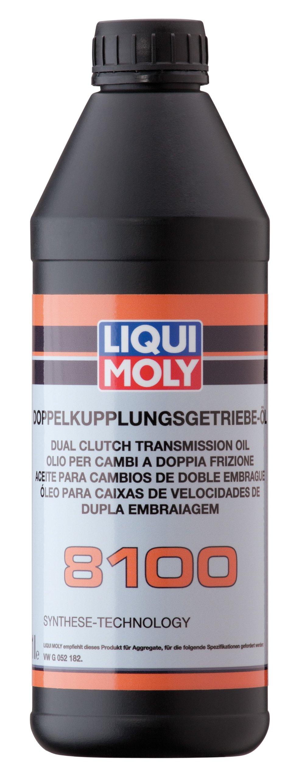 Liqui Moly 20044 Dual Clutch Gear Oil - 1 Liter