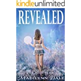 Revealed : Fae Shifters 3