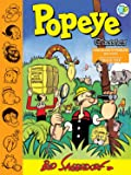 """Popeye Classics: """"King Blozo's Problem"""" and more! (Volume 4)"""
