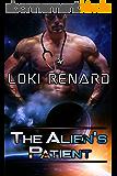 The Alien's Patient (English Edition)