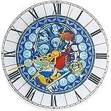 [ベルメゾン] ディズニー アクリル時計/キングダム ハーツ