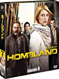 HOMELAND/ホームランド シーズン4(SEASONSコンパクト・ボックス) [DVD]