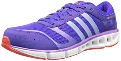 brand new 2ee1d 3a0cb adidas Womens Climacool Ride Running Shoes Violett Size  40 2 3 EU