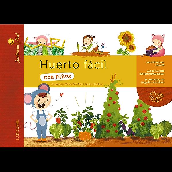 Huerto Urbano - Mi primer huerto - Batlle: Amazon.es: Jardín