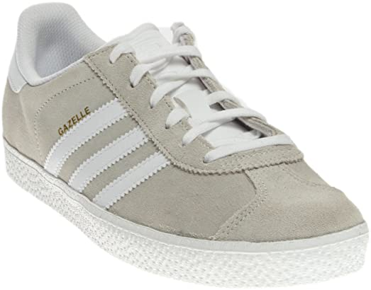 Adidas Gazelle 2 (Kids) White 6.5 M US Big Kid c4200e4f8a