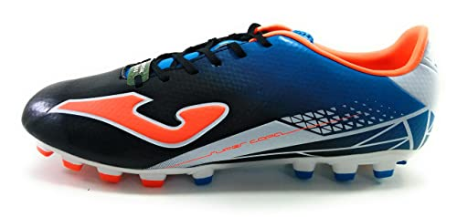 c317b9da1fa5e Joma Supercopa Botas Fútbol para Césped Artificial  Amazon.es  Zapatos y  complementos