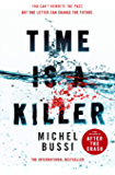 Time is a Killer: From the bestselling author of After the Crash (English Edition)