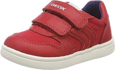 Geox Kids DJ Rock BOY 1 Sneaker