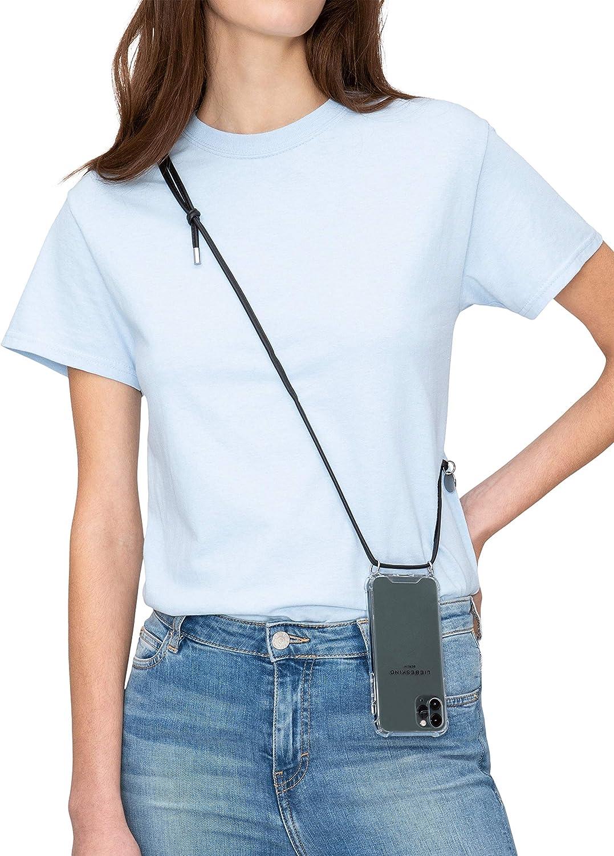 Liebeskind Berlin Damen Mobile Cap On The String-iPhone X Taschenorganizer 1x14x7 cm