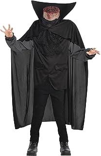 christys dress up childs headless horseman costume headless horseman 8 10 years - Halloween Costume Slender Man