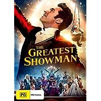 Greatest Showman, The (DVD)