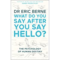 What Do You Say After You Say Hello