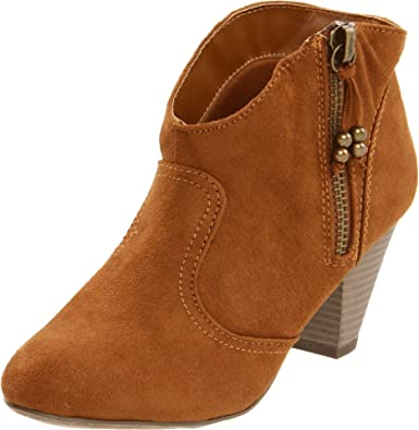 Madden Girl Women's Payge Ankle Boot