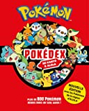 Pokemon - Pokedex intégrale NED 2017