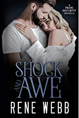 Shock and Awe: An Office Romance (Pride Security Book 1) Kindle Edition