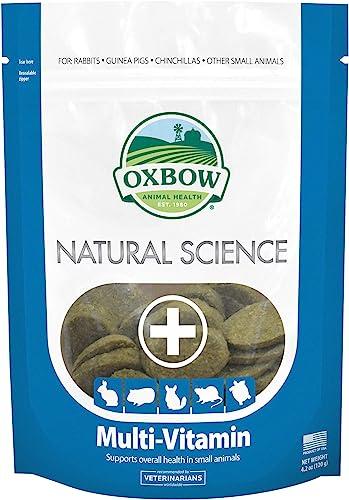 Natural Science Multi Vitamin