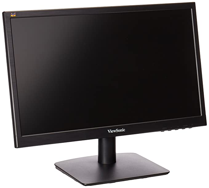 ViewSonic VA1912w Series Monitor Vista