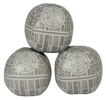 Star Wars - Bolas de malabares (PP0914SW) (importado) - Pelotas ...