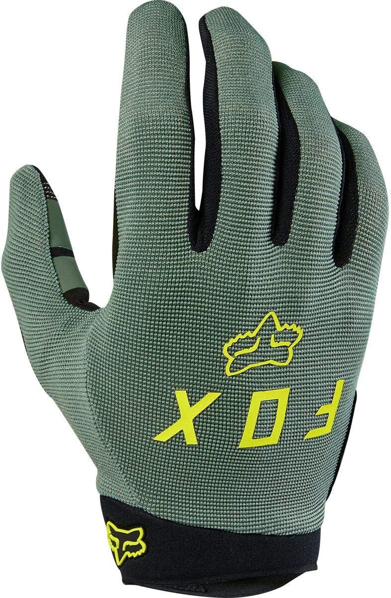 Fox Ranger Gel Handschuhe Herren Pine Handschuhgröße Xxl 12 2020 Fahrradhandschuhe Sport Freizeit
