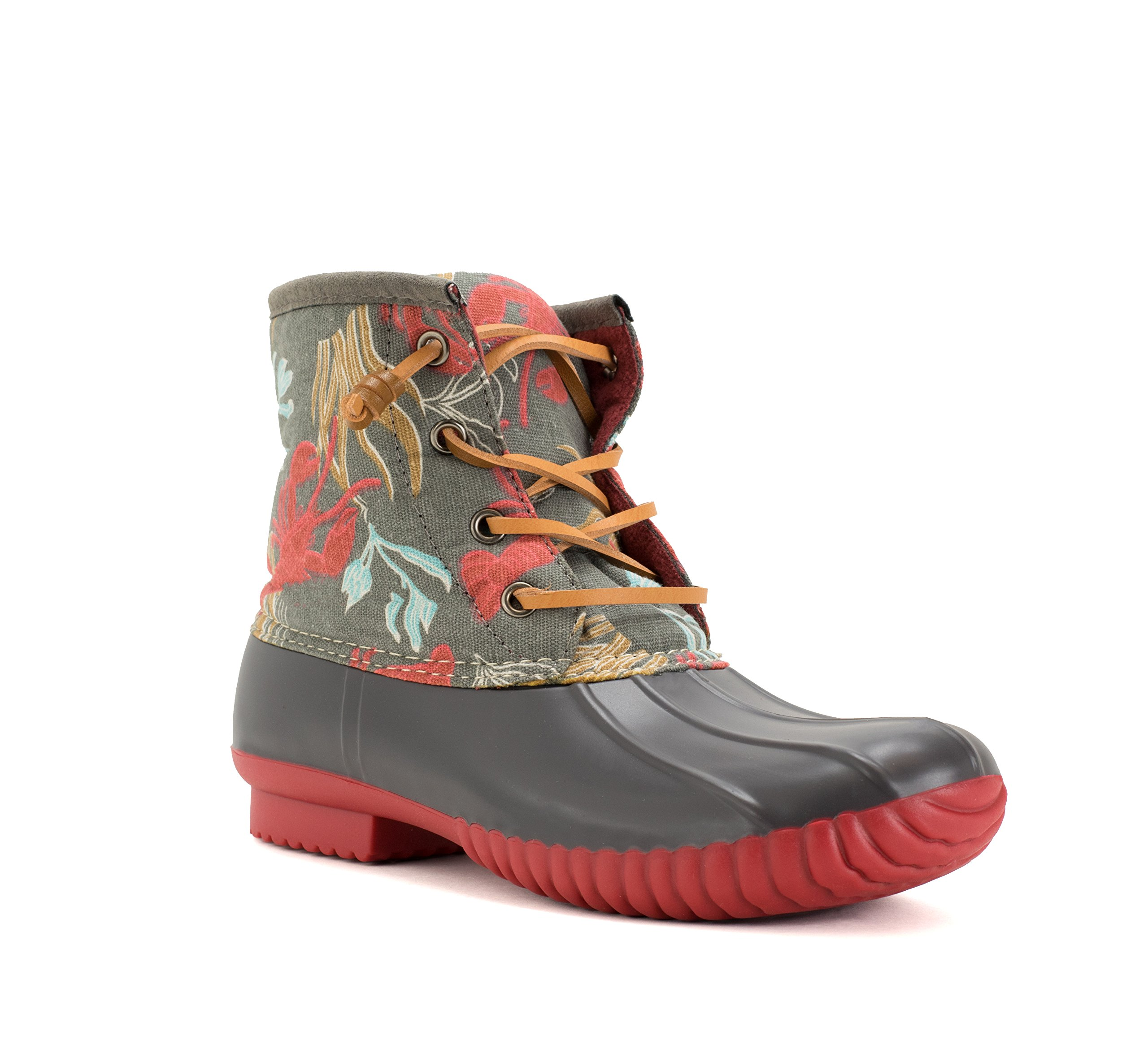 Avanti Lobstah Womens Duckboots - Rainboots (7)