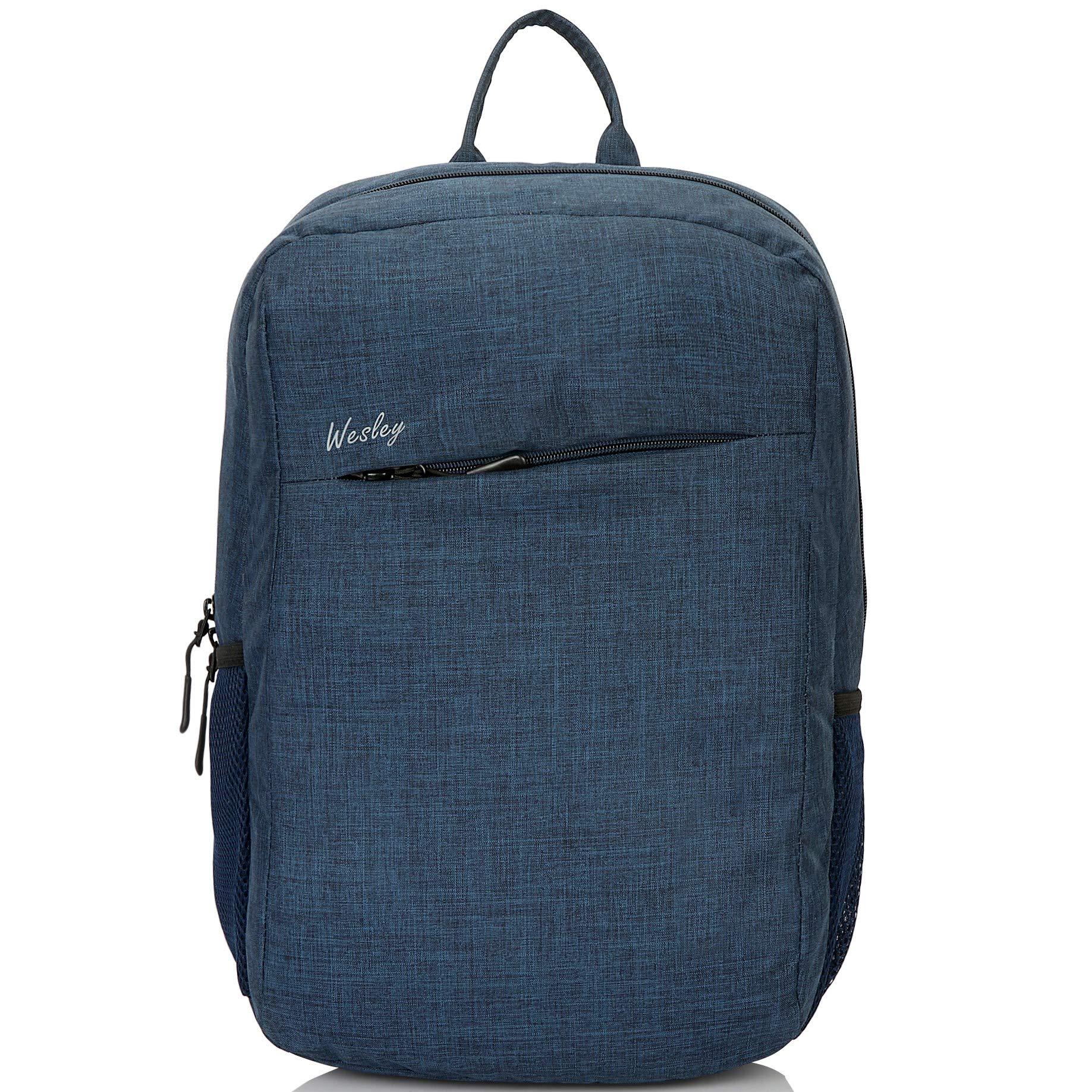 Wesley Milestone 15.6 inch 25 L Casual Waterproof Laptop Backpack/Office Bag/School Bag/College Bag/Business Bag/Unisex Travel Backpack product image