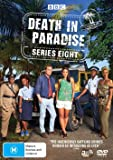 Death in Paradise: Season 8 [3 Disc] (DVD)
