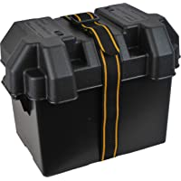 Attwood Standard Battery Box