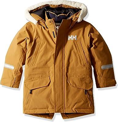 Chaqueta para ni/ños Helly Hansen K Loke Packable Jacket