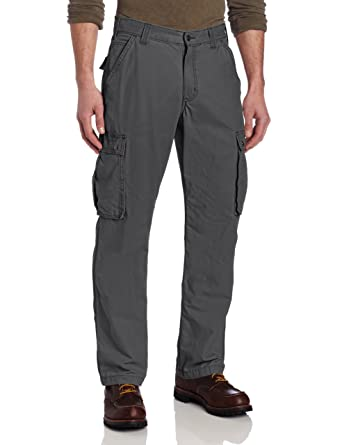 Carhartt Men's Rugged Cargo Pant In Relaxed Fit by Carhartt