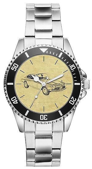 kiesen Berg® Reloj 6211 con Auto Diseño para BMW 1600 GT conductores